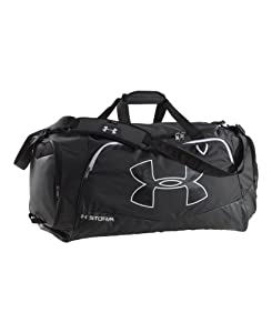 Under Armour UA Undeniable Storm LG Duffle One Size Fits All Black