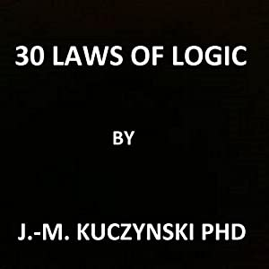 30 Laws of Logic Audiobook