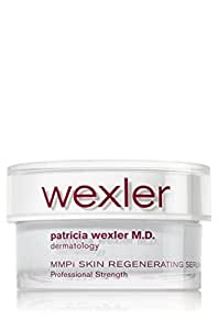 Something patricia wexler md facial products can suggest