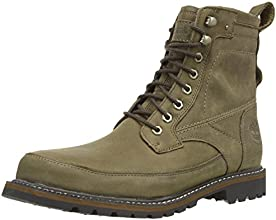 Timberland Mens Earthkeepers Chestnut Ridge 6 Inch Boots
