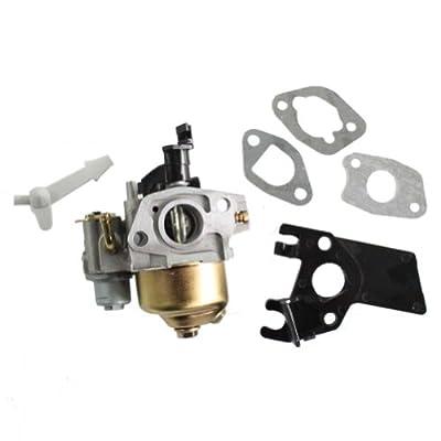 Cozy Carburetor + Intake Manifold + Gaskets for Honda Gx160 5.5Hp Gx200 6.5Hp Generator Water Pump Chinese Engine