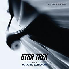 Trilha Sonora Filme Star Trek (2009)