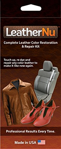 How To Repair Leather Furniture Infobarrel