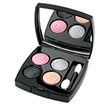Chanel Les 4 Ombres Eye Makeup No. 95 Sparkling Satin 4X0.5G