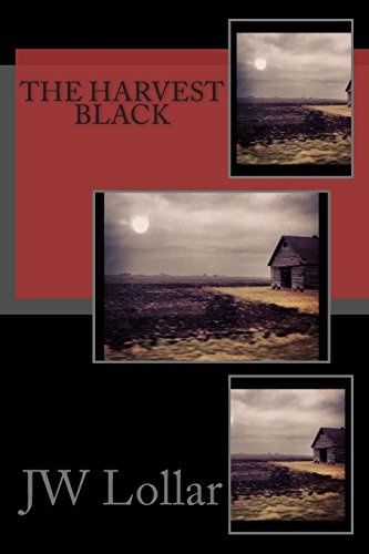 The Harvest Black