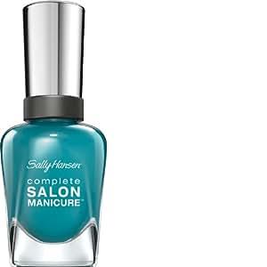 Sally Hansen Sally Hansen Nail Polish, Please Sea Me, 0.5 Ounce