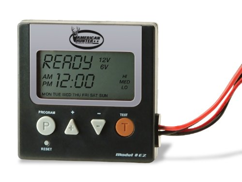 American-Hunter-6-12-Volt-Digital-Timer-Only