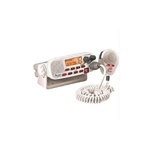 Cobra Electronics MR F55-D Class-D Fixed Mount VHF Radio by Cobra
