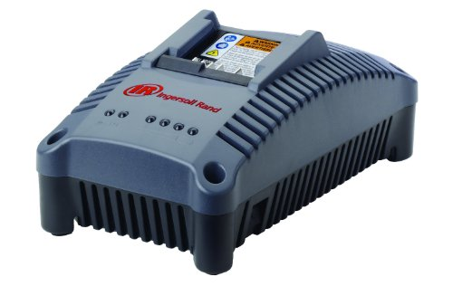 Ingersoll Rand Bc1120 Lithium-Ion Battery Charger