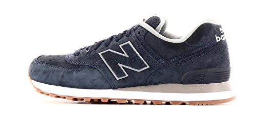 NEW BALANCE MENS ML574FSN CLASSICS (39.5)