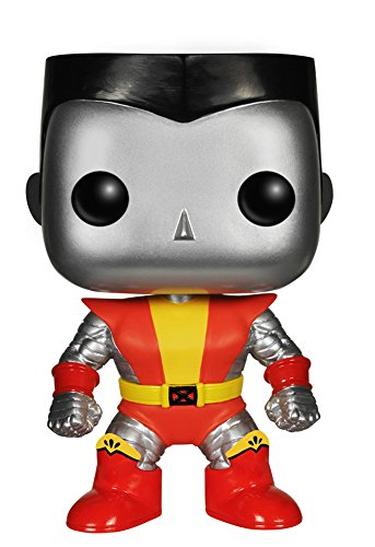 Funko POP Marvel: Classic X-Men - Colossus Action Figure - 1