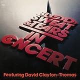 In Concert by Blood Sweat & Tears (2012-10-16)