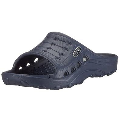 Chung Shi Duxilette navy 8600100-XXS, Unisex - Erwachsene Sandalen/Bade-Sandalen, blau, (navy), EU 34-35 (XXS)