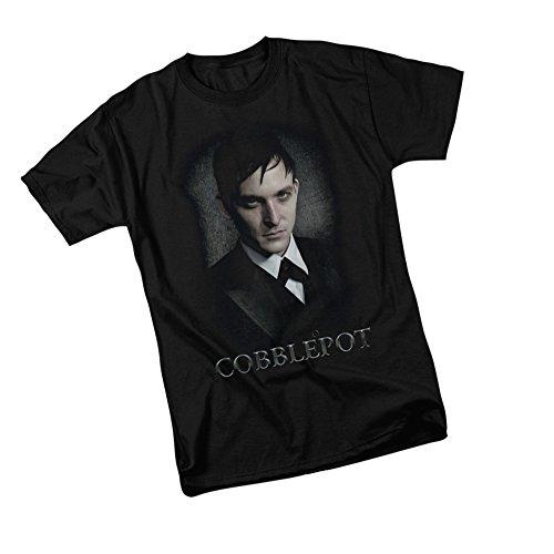 Cobblepot -- Gotham TV Show Adult T-Shirt