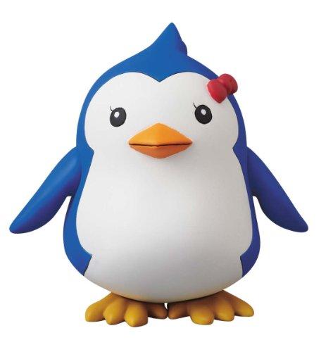 VCD 輪るピングドラム ペンギン3号