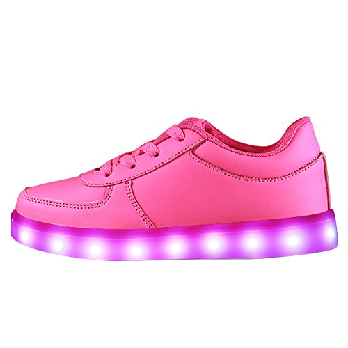 saguaror-boy-girl-sneakers-usb-charging-flashing-shoes-kids-led-luminous-shoes-with-colored-laces-37