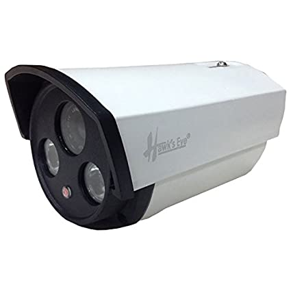 Hawks Eye B31-02-1.3-AHD IR Bullet CCTV Camera