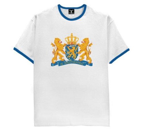 Dutch Coat of Arms - Buy Dutch Coat of Arms - Purchase Dutch Coat of Arms (Direct Source, Direct Source Shirts, Direct Source Womens Shirts, Apparel, Departments, Women, Shirts, T-Shirts)