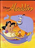 Disney's Aladdin (0453030580) by Disney, Walt