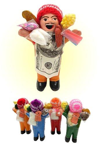 ■予約販売■【エケコ人形】 エケッコ人形1個