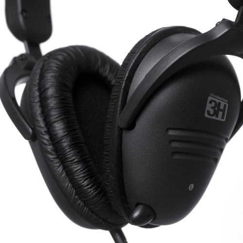 SteelSeries APS 61012 3H VR Over-The-Ear Gaming Headset