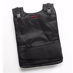 SPRI Weighted Vest, 8-Pound