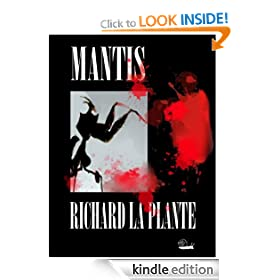 Mantis: Fogarty-Tanaka Series, Book 1