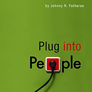 Plug into People Audiobook