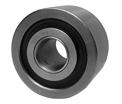 Smith Bearing MPYR-150 Smith-Trax Bearings, Plain Yoke Style, 150 mm Roller Diameter 10pcs lot thrust needle roller bearing axk1730 17mm x 30mm x 2mm thrust bearing