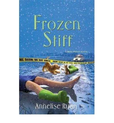 Image of [ [ [ Frozen Stiff[ FROZEN STIFF ] By Ryan, Annelise ( Author )Sep-01-2011 Hardcover