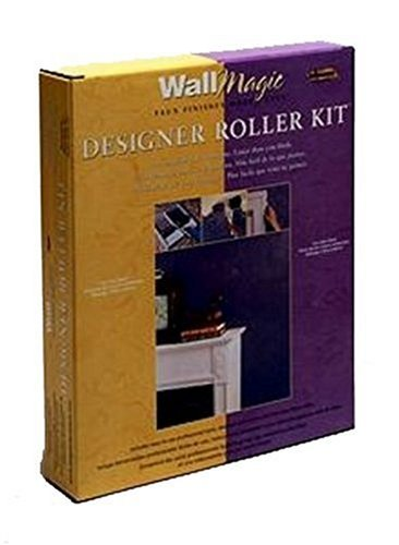 Buy Wagner WallMagic Designer Marble Dual Roller Kit #0510180