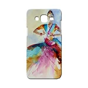 G-STAR Designer Printed Back case cover for Samsung Galaxy J1 ACE - G0547