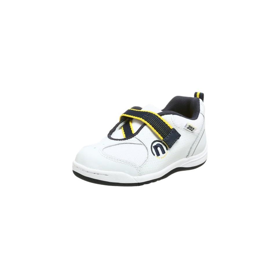 9eea22e4b657 New Balance Infant Toddler KO202I Crib Shoe