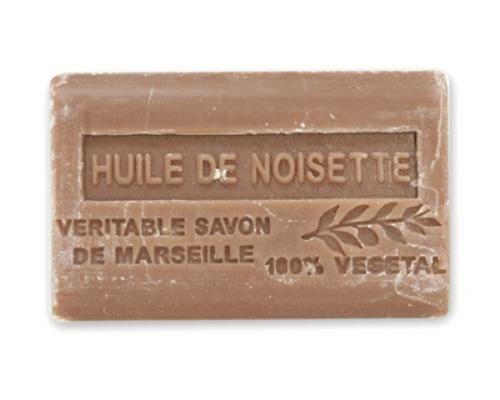 サボヌリードプロヴァンス サボネット 南仏産マルセイユソープ ヘーゼルナッツの香り