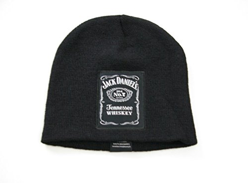 Jack Daniels Whiskey Beanie cappello di inverno dimensioni cappello della protezione adatta tutti i modelli 2013