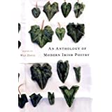 Anthology of Modern Irish Poetryby Wes Davis