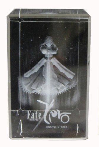 Fate/Zero クリスタルアート