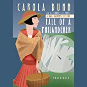 Fall of a Philanderer: A Daisy Dalrymple Mystery | Carola Dunn