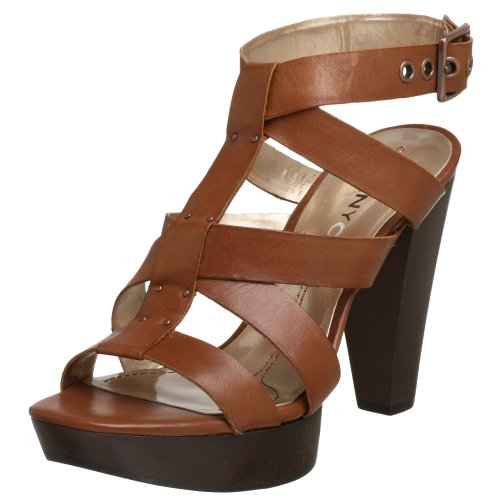 DKNYC Women's Frisk Sandal