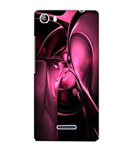 MICROMAX CANVAS 5 LIQUID Back Cover by PRINTSWAG
