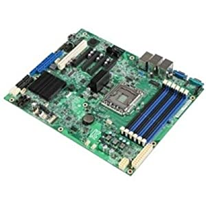 Intel DBS1400FP4 SSI ATX DDR3 Socket B2 Server Board S1400FP4