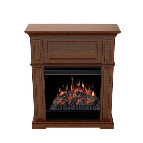 Dimplex North America DFP20-1232CA Compact Electric Fireplace image B00826N0KQ.jpg