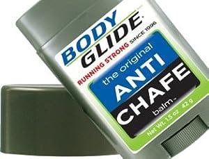Bodyglide Original Anti-Chafe Balm (1.5Ounce)