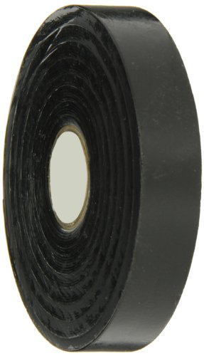 """Scotch Linerless Rubber Splicing Tape 130C, 3/4"""" Width, 30 Foot Length (Pack Of 1)"""