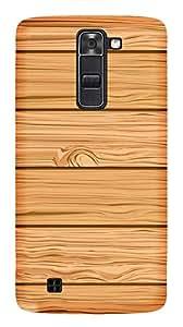WOW Premium Design Back Cover Case For LG Spirit