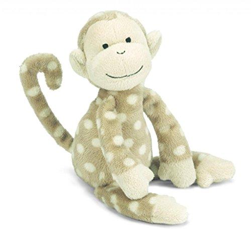 Monty Monkey Rattle
