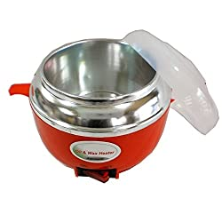 BEST QUALITY OIL AND WAX HEATER WITH AUTO CUT OFF(MULTICOLOR).. PLS SEE FREE GIFT IMAGE ...