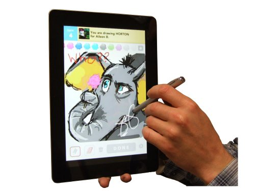 MiTAB Capacitive Stylus, Styli Touchscreen Smart