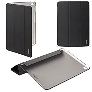 Remax Protection Leather Case for Apple Ipad Air 2 - Black