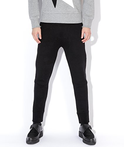 neil-barrett-mens-zippered-pocket-jogger-pants-s-black